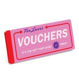 Knock Knock Vouchers- Lovers