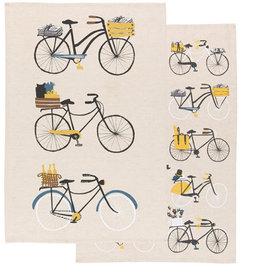 Danica Imports Set 2 T-Twls-Bicicletta
