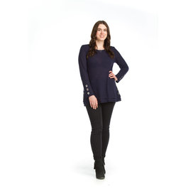 Papillon Katie-Waffle Knit Sweater (more colours)