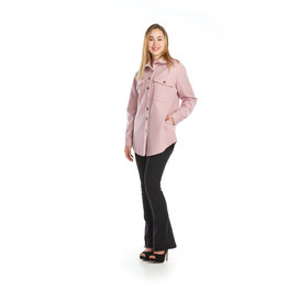 Papillon Rebecca-Shacket in Pink