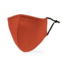 WeddingStar Face Mask- Rustic Orange