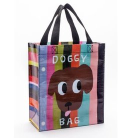 Blue Q Handy Tote- Doggy Bag