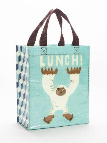 Blue Q Handy Tote- Lunch