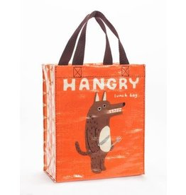 Blue Q Handy Tote- Hangry