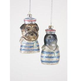 Sailor Bud Ornaments