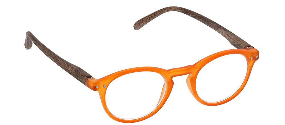 Peepers Readers-Style Eleven