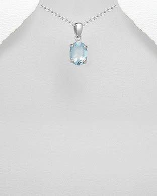 Sterling Sterling Gemstones