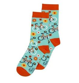 Karma Socks- Bicycles