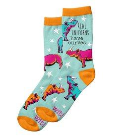 Wit Socks-Rhino