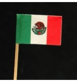 PFEIL & HOLING MEXICAN FLAG 2 1/2'' BOX 144 CT