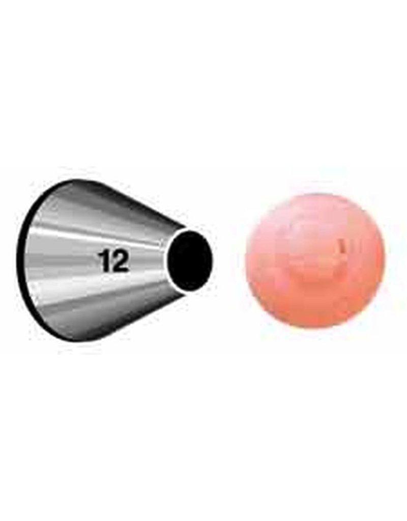 ATECO #12 BASIC ROUND TIP