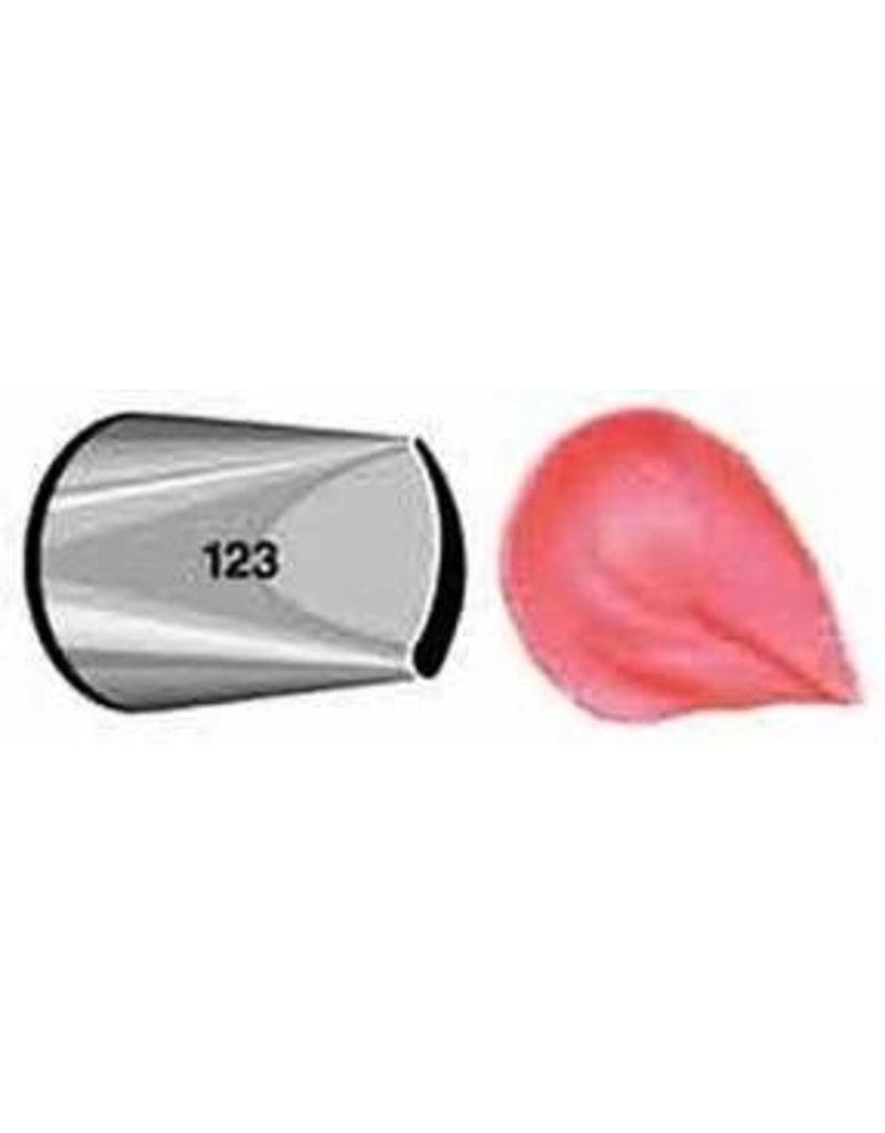 ATECO #123 LARGE ROSE TIP