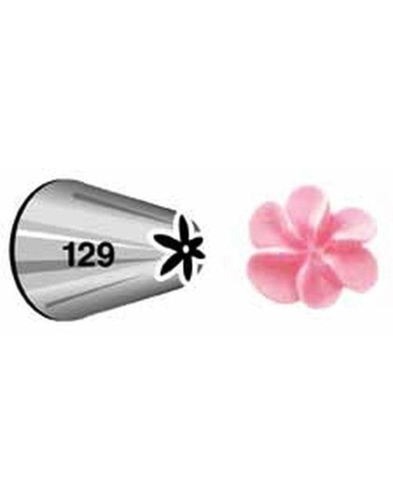 ATECO #129 LARGE DROP FLOWER TIP