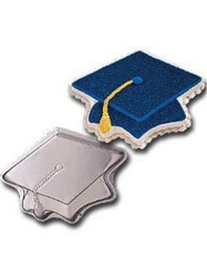 WILTON ENTERPRISES TOPPING OFF SUCCESS GRAD PAN