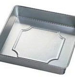 WILTON ENTERPRISES 12 X 2 SQ PERF PAN