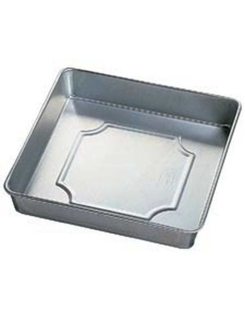 WILTON ENTERPRISES 14 X 2 SQ PERF PAN