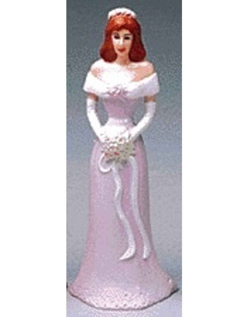 PFEIL & HOLING BRIDESMAID 4 1/2'' LAVENDER BOX 12 CT