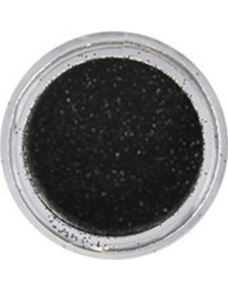 PFEIL & HOLING GLAMOUR MIDNIGHT BLACK DUST EA 5g