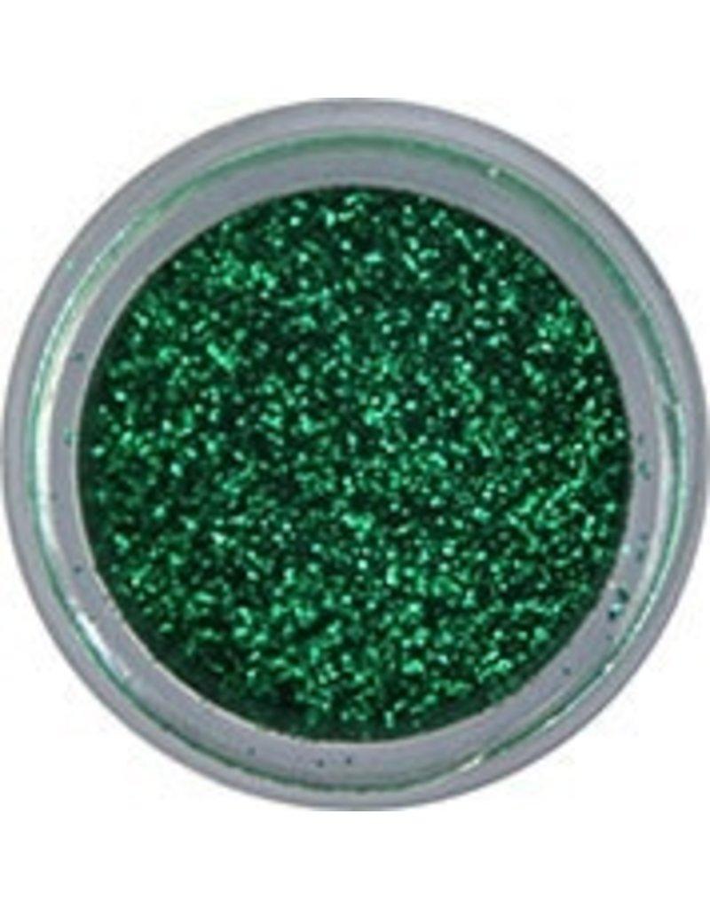 PFEIL & HOLING GLAMOUR TRUE EMERALD GREEN DUST EA 5g