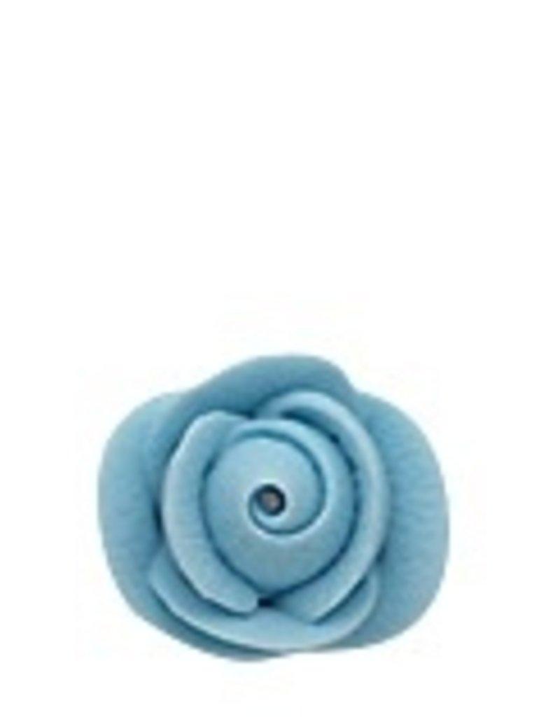 PFEIL & HOLING MINI BLUE ROSES 7/8'' BOX 120 CT