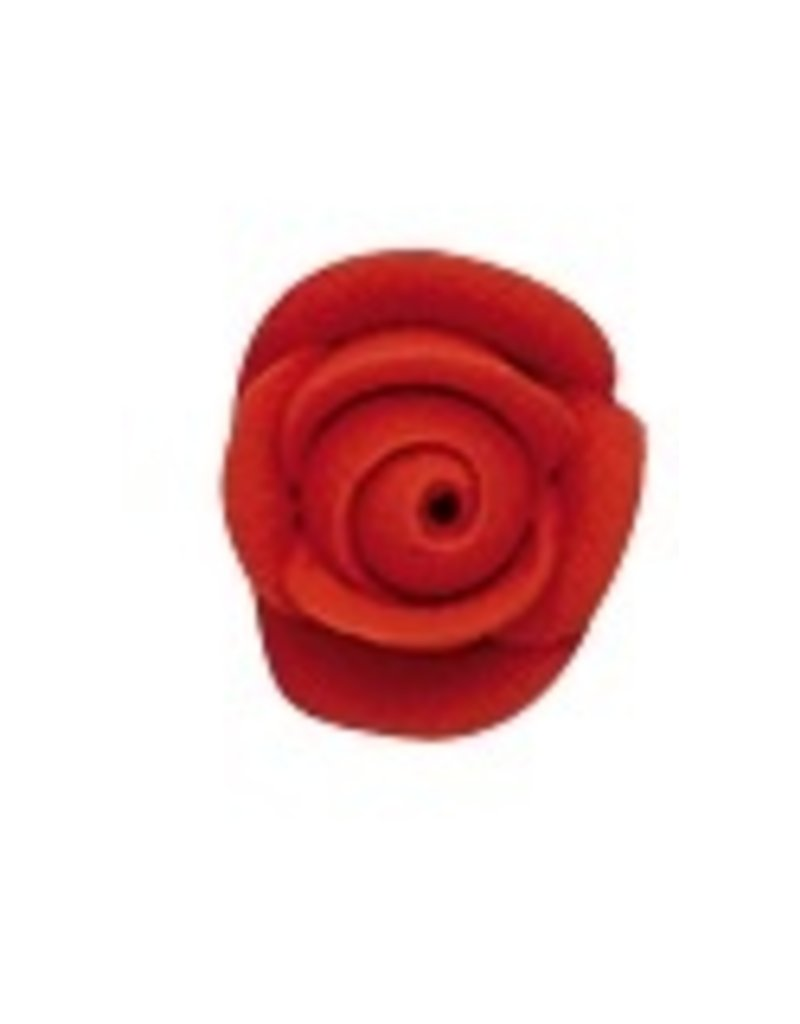 PFEIL & HOLING MINI RED ROSES 7/8'' BOX 120 CT