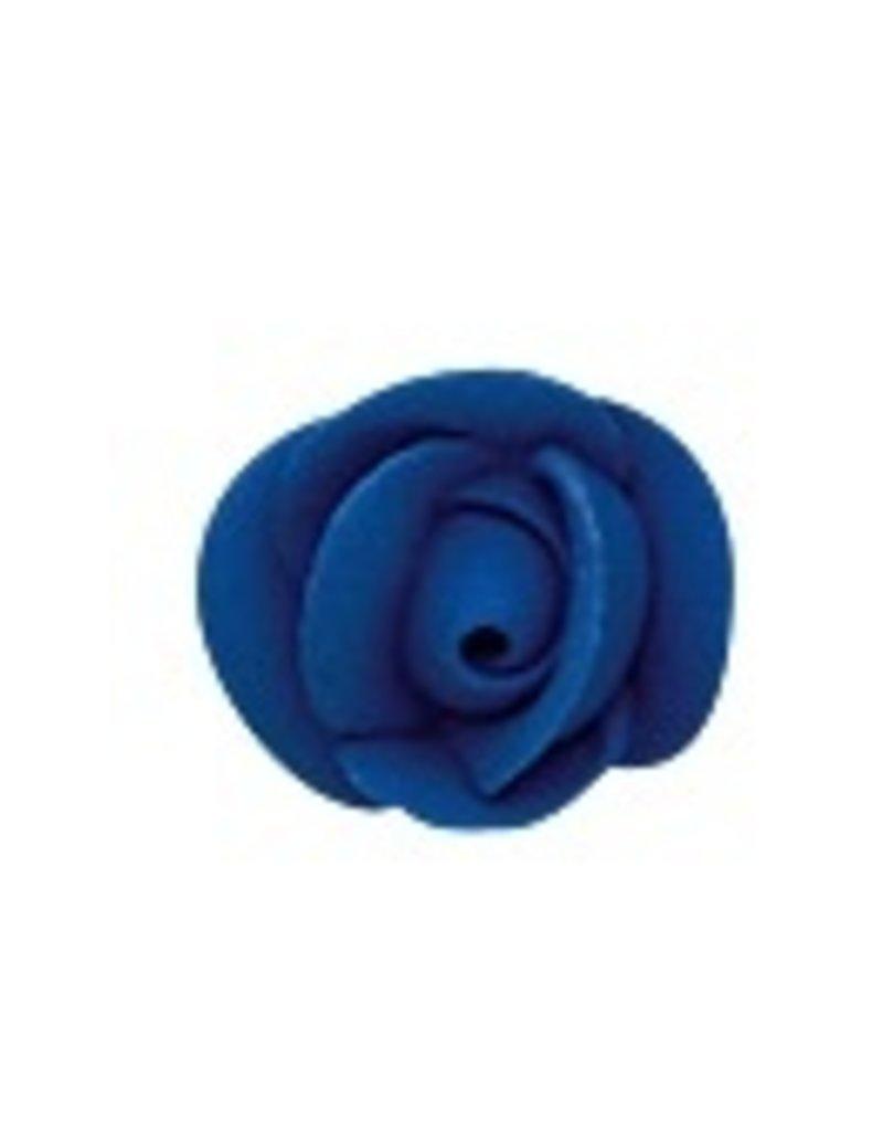 PFEIL & HOLING MINI ROYAL BLUE ROSES 7/8'' BOX  120 CT