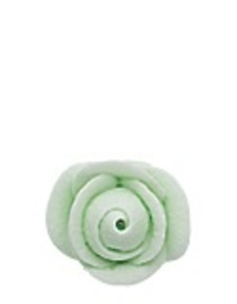 PFEIL & HOLING MINI MINT GREEN ROSES 7/8'' BOX 120 CT
