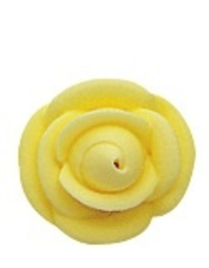 PFEIL & HOLING SMALL YELLOW ROSES 1 1/8'' BOX 120 CT