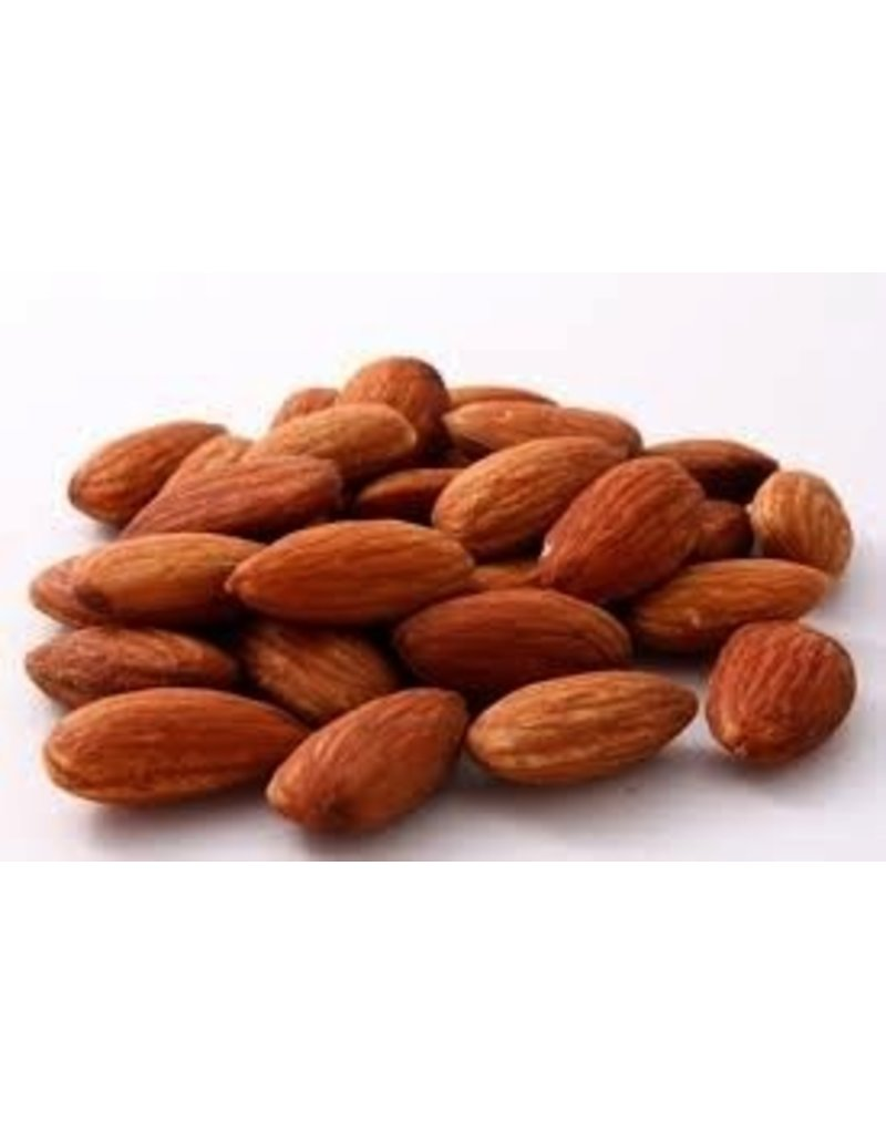MARIANI NUT NATURAL  WHOLE ALMONDS PKG 1 LB