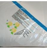 ATECO PARCHMENT PAPER TRIANGLE 18X18X24 BOX 100 CT