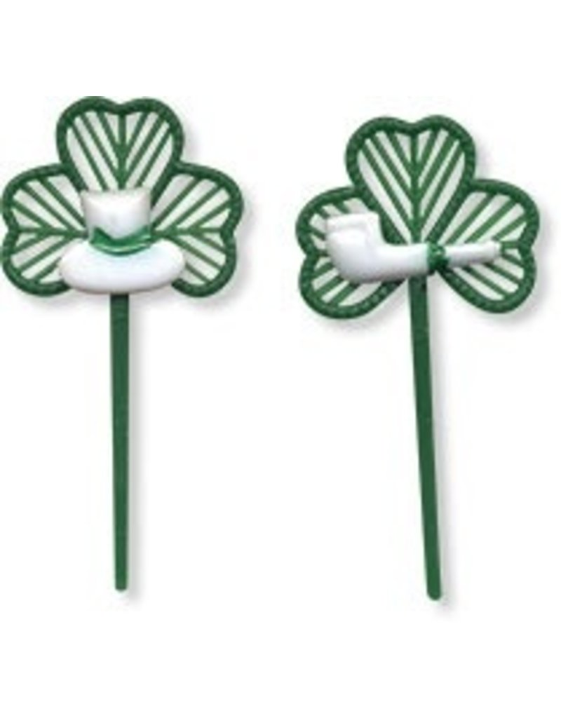 PFEIL & HOLING SHAMROCK PIPE PICKS 2 1/2'' BOX 144 CT