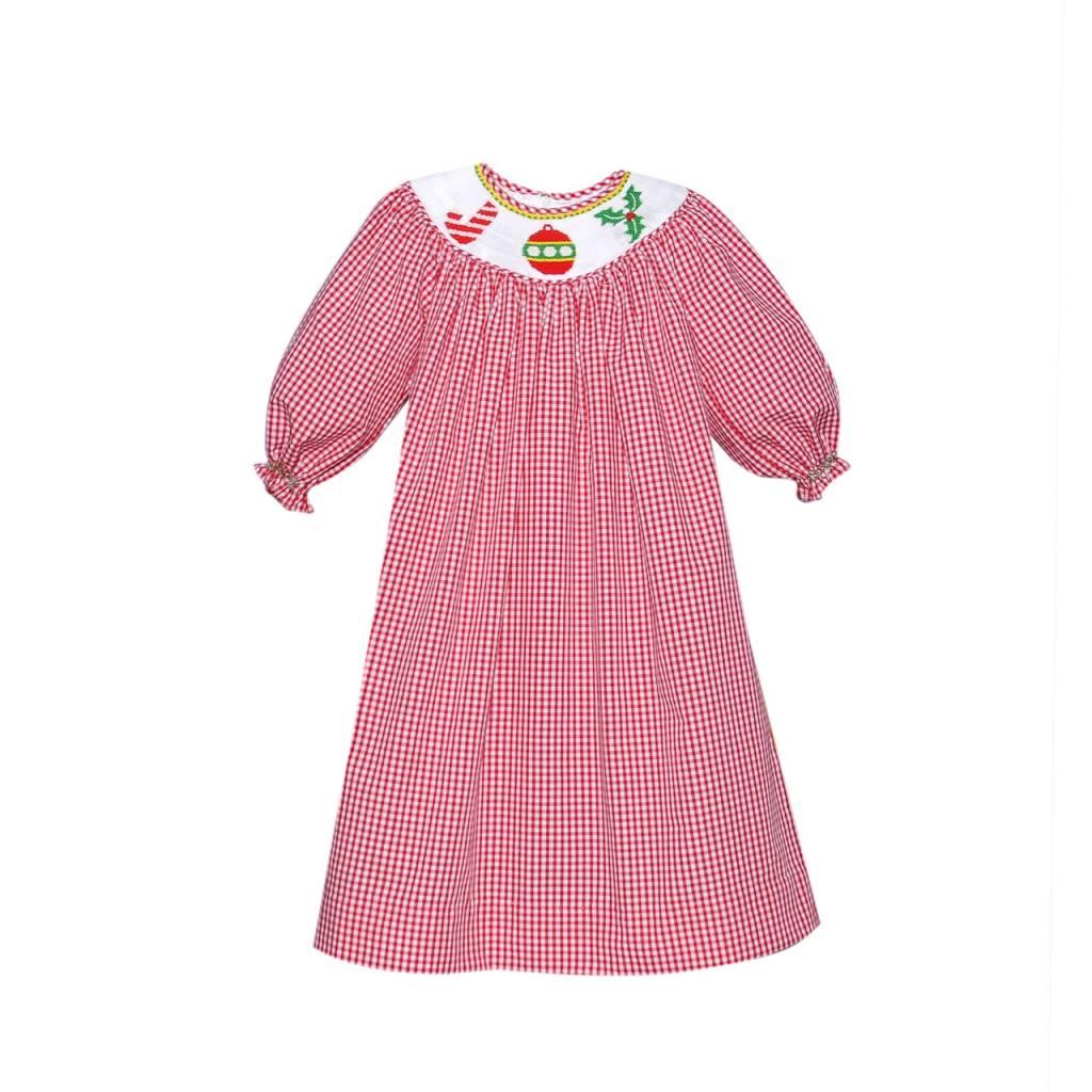 Remember Nguyen Joy bishop dress