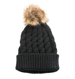 Top It Off Emma PomPom Hat