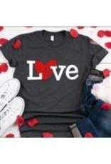 Top Crate Love T-Shirt