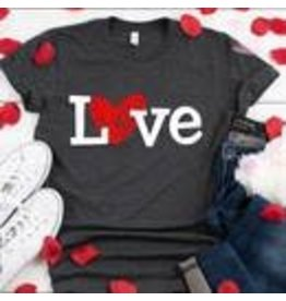 Top Crate Love T-Shirt