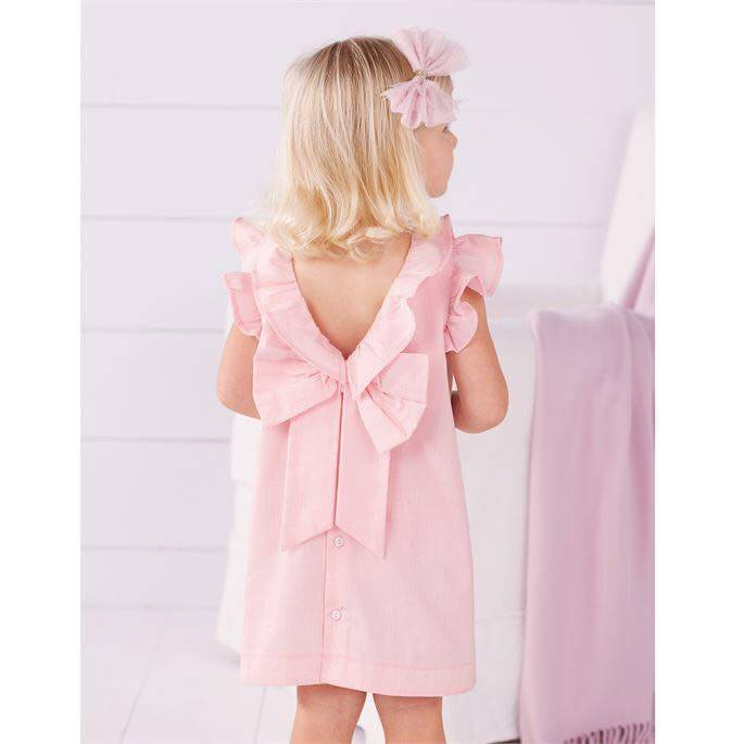 Mud Pie Faille dress