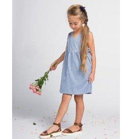 Beet World Lucy Wrap dress