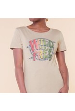 Soul Flower Wild and Free T-Shirt