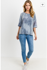 Cherish Round neck top