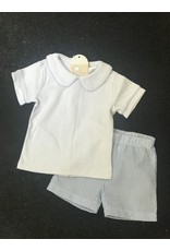 Paty Boys Short Set