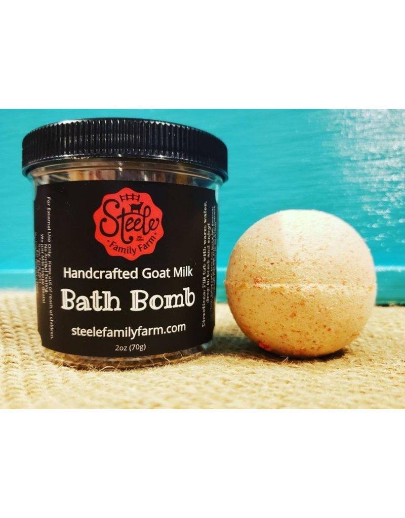 Steele Family Farm Bath Bomb