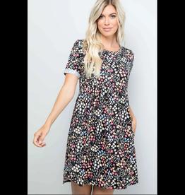 Celeste Celeste Floral Dress