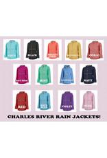 Charles River Charles River Rain Jacket