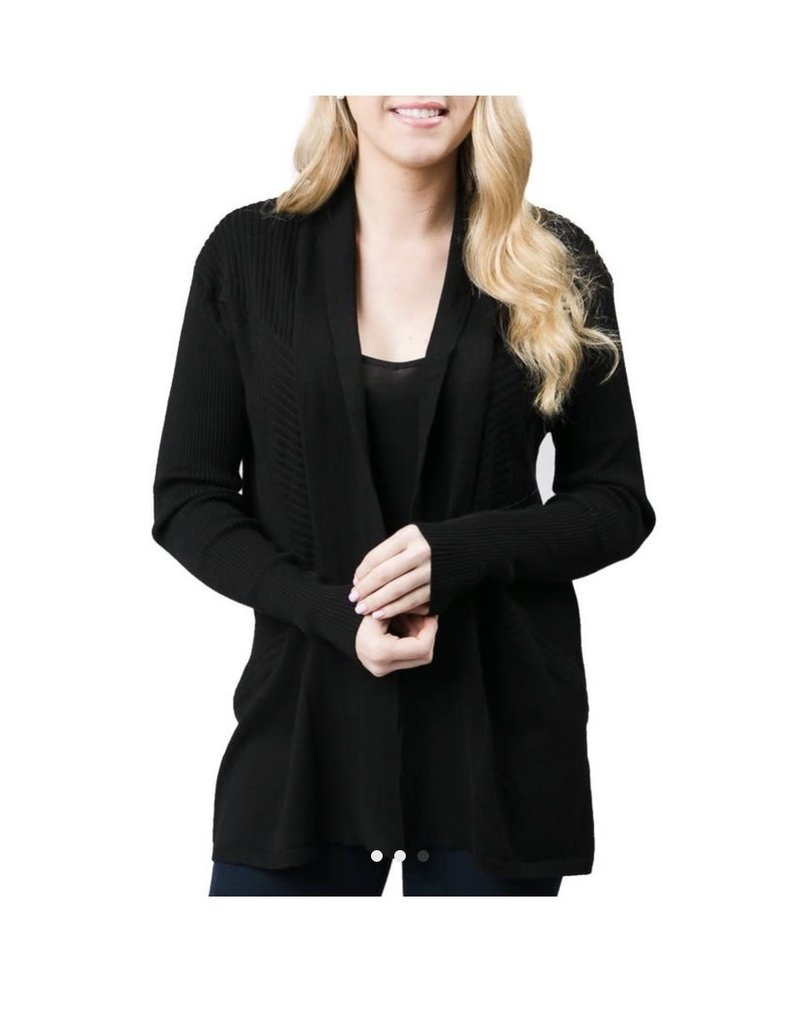 Top It Off Liana Cardigan