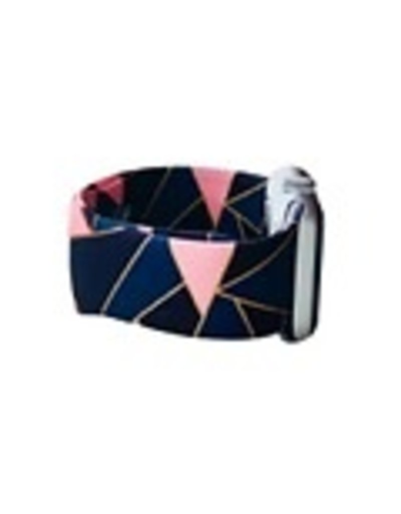Prissy Plates Gifts & More Boho Geometric Apple Watch Band