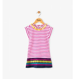 Hatley Tassels and Stripe Dress