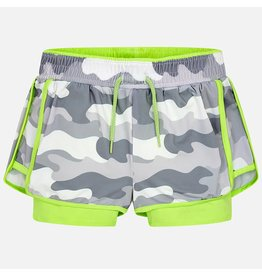 Mayoral USA 6216 Printed Shorts