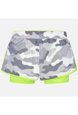 Mayoral USA 6216 Printed Shorts