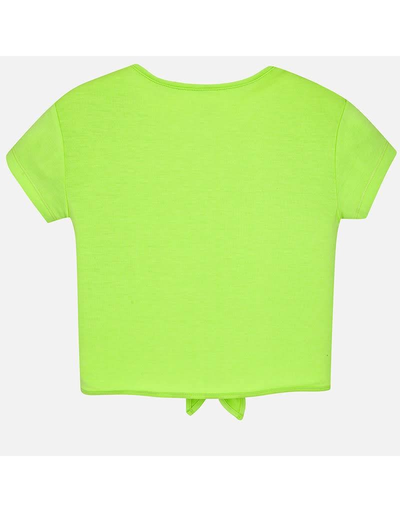 Mayoral USA 6052 S/S Tshirt
