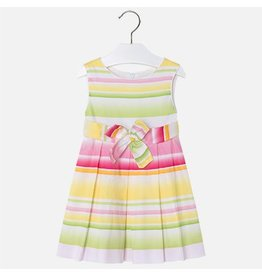 Mayoral USA 3950 Bow Dress